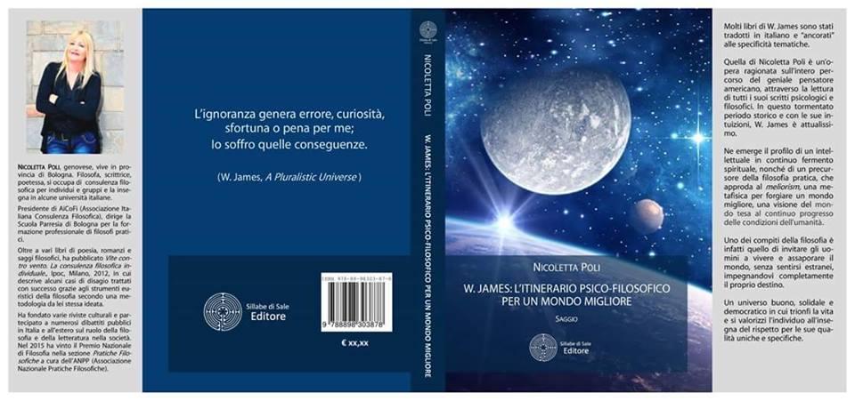 Scopri l'ultimo libro di Nicoletta Poli
